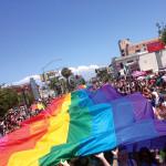 SD Pride, San Diego Pride Parade