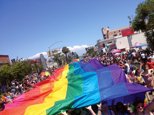 2015 San Diego Pride Week