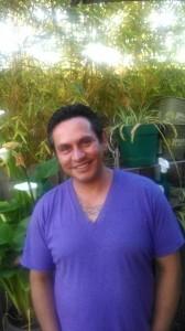 Raphael Rubalcaba (North County LGBTQ Resource Center)