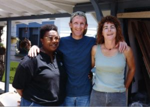 Tim, Barbra and Vertez