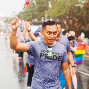 Speed dating san diego gay pride