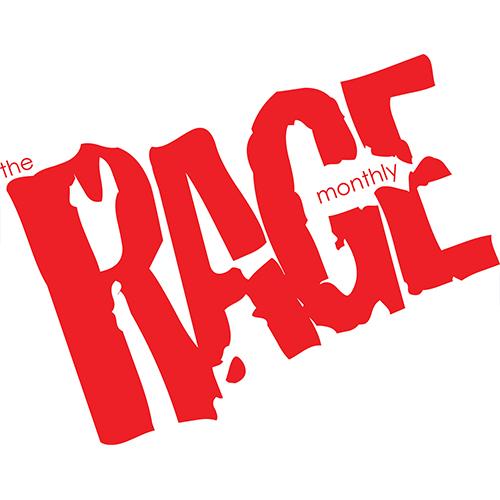 Rage Magazine