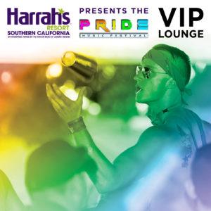 VIP square ad