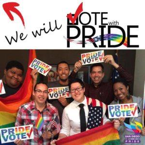 Vote With Pride