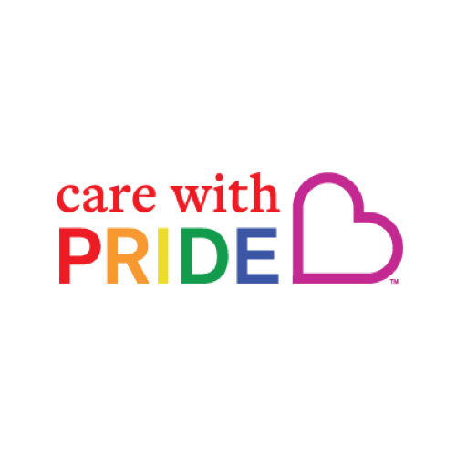 Care with Pride