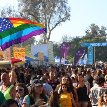 San Diego LGBT Pride Festival 2018 (3-Day Event) | Special ...