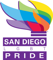 Gay pride prade san diego