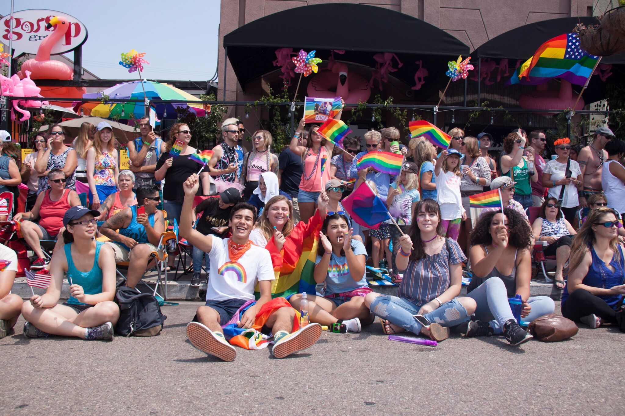 chicago womens gay clubs