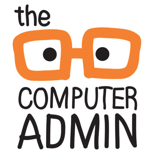 The Computer Admin