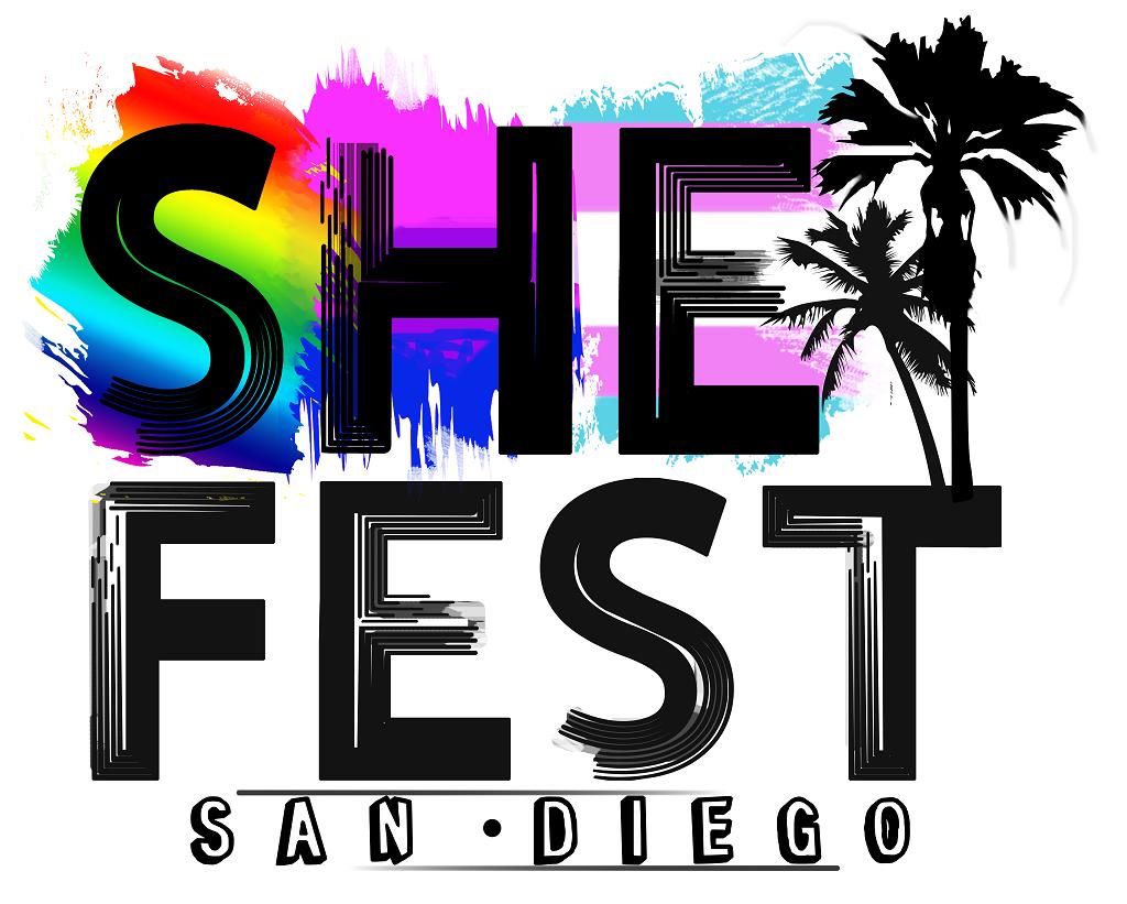 She Fest Logo