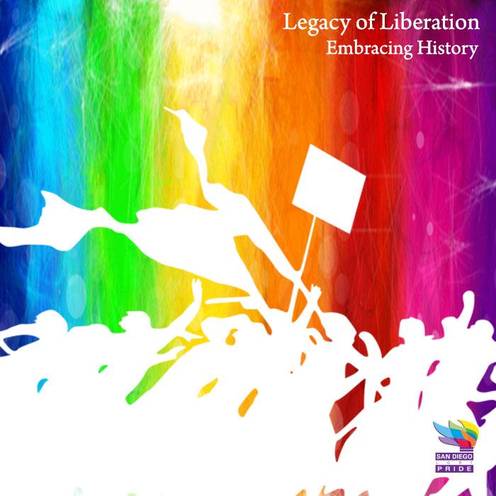 San Diego Pride July 13 15