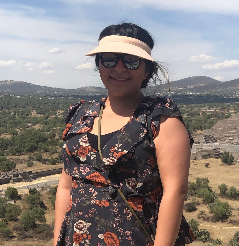 Mayra Soto